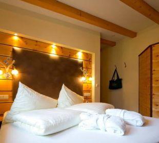 Schlafzimmer Suite Rosengarten Der Kleinwalsertaler Rosenhof