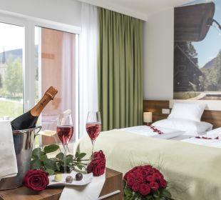 Zimmer Hotel Spirodom Admont