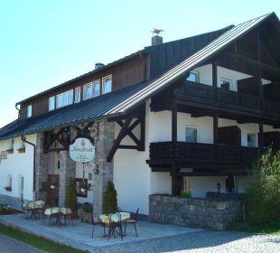 Hotel Friedl in Riedlhütte Hotel zum Friedl