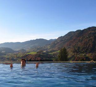 Pool Alpina Family, Spa & Sporthotel