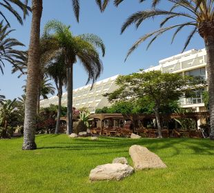 Restaurant SBH Hotel Costa Calma Palace