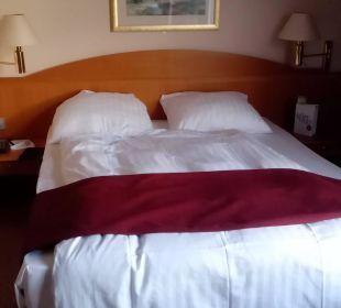 Betten Hotel Meerane