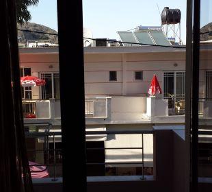 303 - DZ Standard (nachts laute delibar) Hotel Corissia Beach
