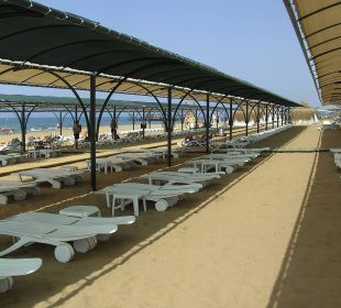 Liegen Side Sun Bella Resort & Spa