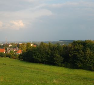 Ausblick Berghotel Ilsenburg
