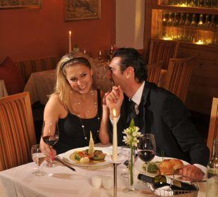Unser beliebtes À la Carte Restaurant Best Western Plus Hotel  Goldener Adler