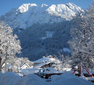Schneevergnügen pur Oberstdorfer Ferienwelt