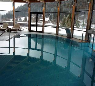 Pool Spa Hotel Zedern Klang