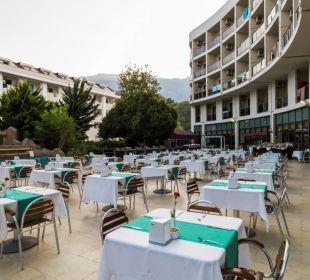 Restaurant  Majesty Club La Mer (geschlossen)