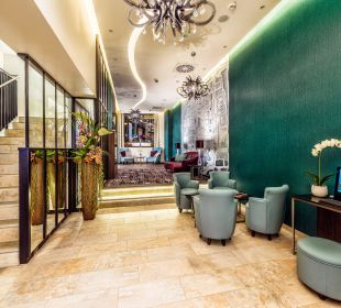 Lobby CityClass Hotel Residence