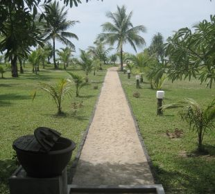 Garten C&N Kho Khao Beach Resort