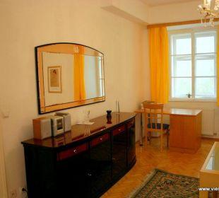 Room Ferienwohnungen Vienna City Flats