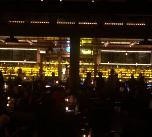 Bar Hotel Colosseo Europa-Park