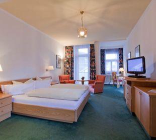 "Doppelzimmer ""St. Anton"" Hotel Post"