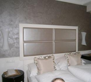 Wunderschönes Doppelzimmer Hotel Europa Splendid