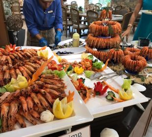 Restaurant Anthemus Sea Beach Hotel & Spa
