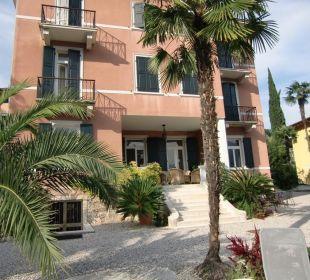 Haus Hotel Villa Moretti