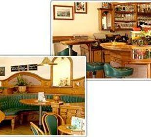 Bar Hotel Mosser