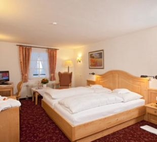 Gemütliche Zimmer Hotel Ochsen