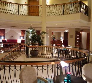 Lobby Hotel Travel Charme Strandidyll