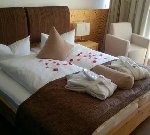 Bett Spa Hotel Zedern Klang