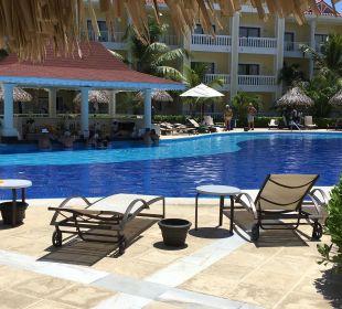 Poolbar Luxury Bahia Principe Esmeralda Don Pablo Collection