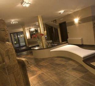 Hall OneMhotel