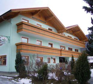 Das Platzl - Vorderansicht Hotel Das Platzl