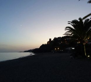 Abend Marinas de Nerja Beach & Spa