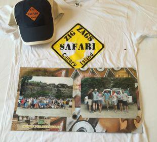 Safari Souvenir Dunas Suites&Villas Resort