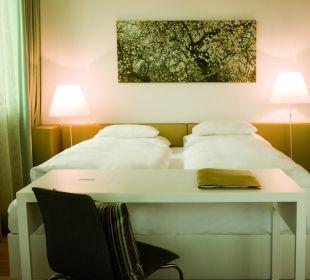 Hotelzimmer Hotel am See