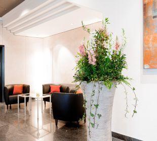 Lobby Hotel Basel