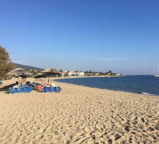 Strand Hotel Possidona Beach
