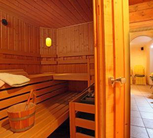 Sauna Pension Tannenhof