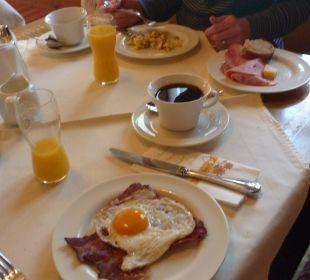 Frühstück Am Holand
