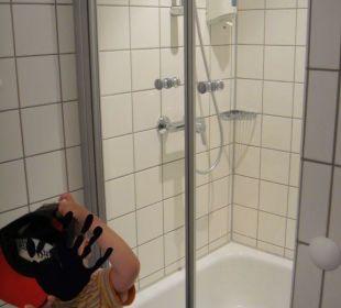 Duschkabine Best Hotel Mindeltal