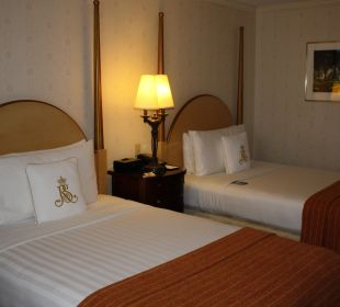 Tolle Zimmer Hotel Royal Sonesta New Orleans