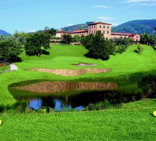 Golf Hotel Grotta Giusti Resort Golf & Spa