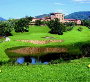 Golf Hotel Grotta Giusti Resort Golf & Spa