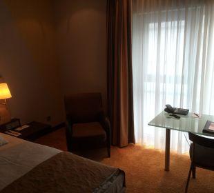 Bett und Tisch Hotel Dorint an der Messe Köln