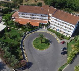 Livadi Nafsika Hotel Livadi Nafsika