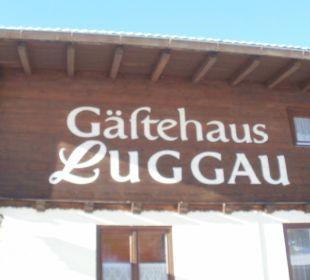 Ostseite Gästehaus Luggau
