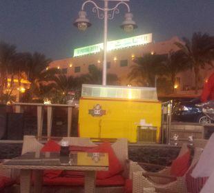 Le pacha Hotel Le Pacha Beach Resort