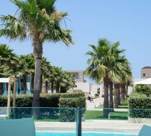 Weg zum Strand Hotel Resort & Spa Avra Imperial Beach