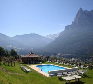 Pool Silence & Schlosshotel Mirabell