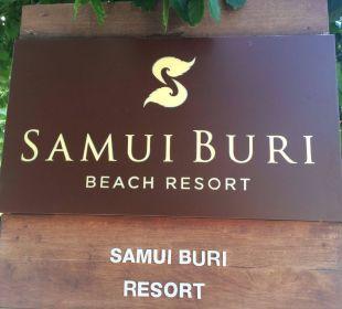 3 Samui Buri Beach Resort & Spa