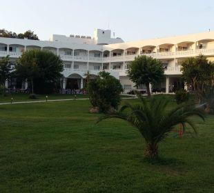 Hotelansicht Hotel Louis Zante Beach