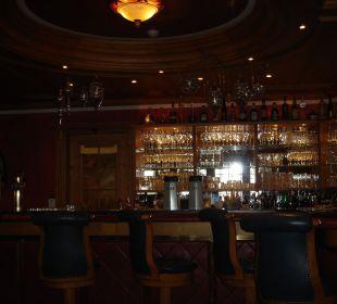 Bar im Lamark Hotel Lamark