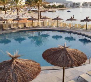 Klein aber fein Intertur Hotel Hawaii Ibiza
