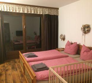 Zimmer Gästehaus Geist